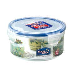 Lock & Lock Round Food Container