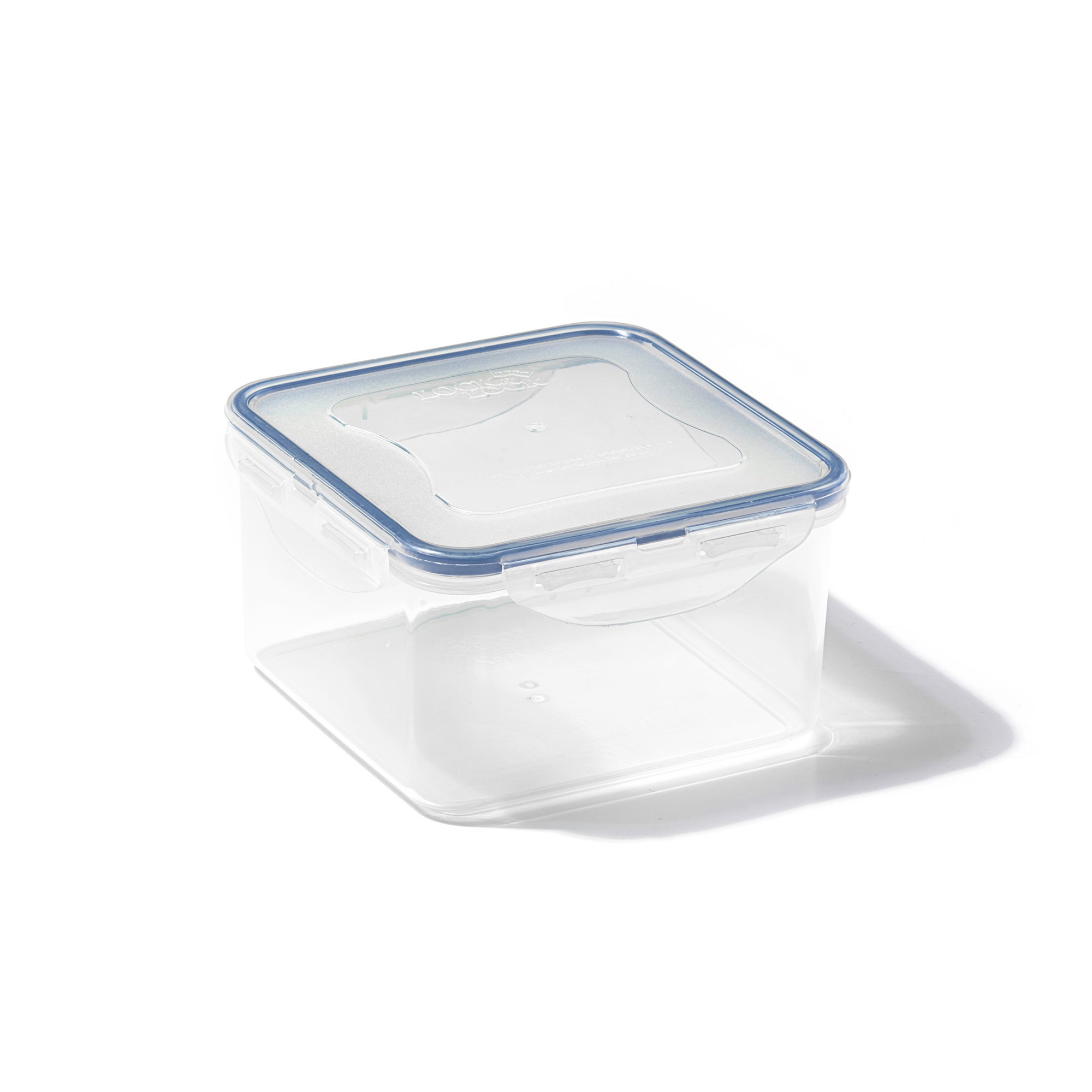 Lock & Lock Square Food Container