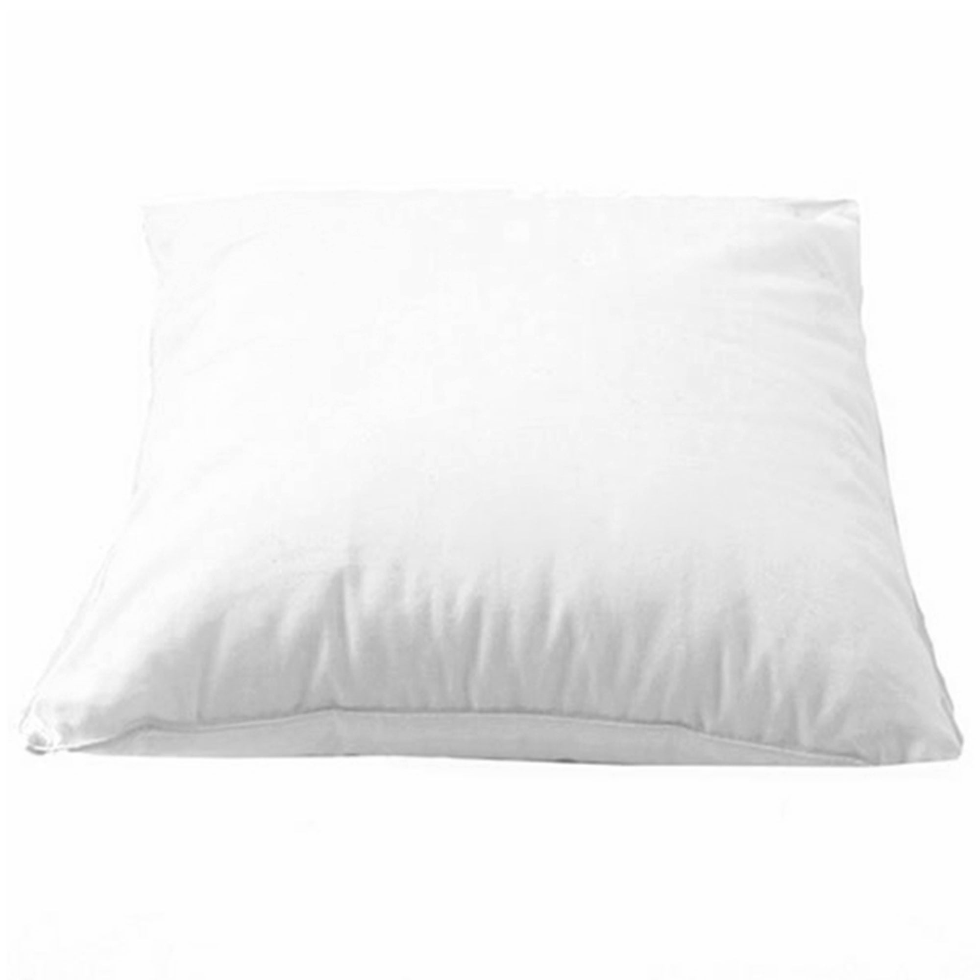 White Cushion Pad
