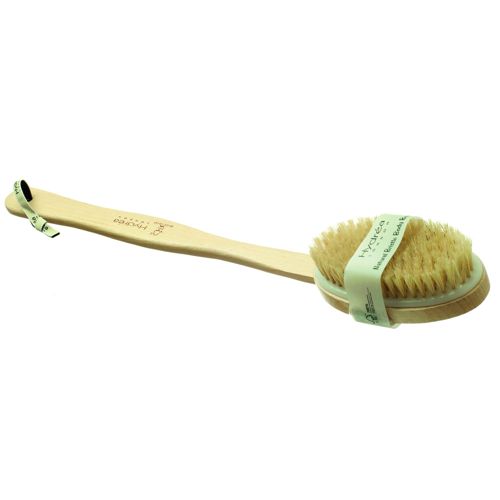 Hydrea RubGrip Bath Massage Brush