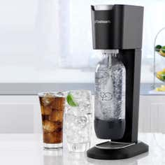 SodaStream Genesis Grey Drinks Maker