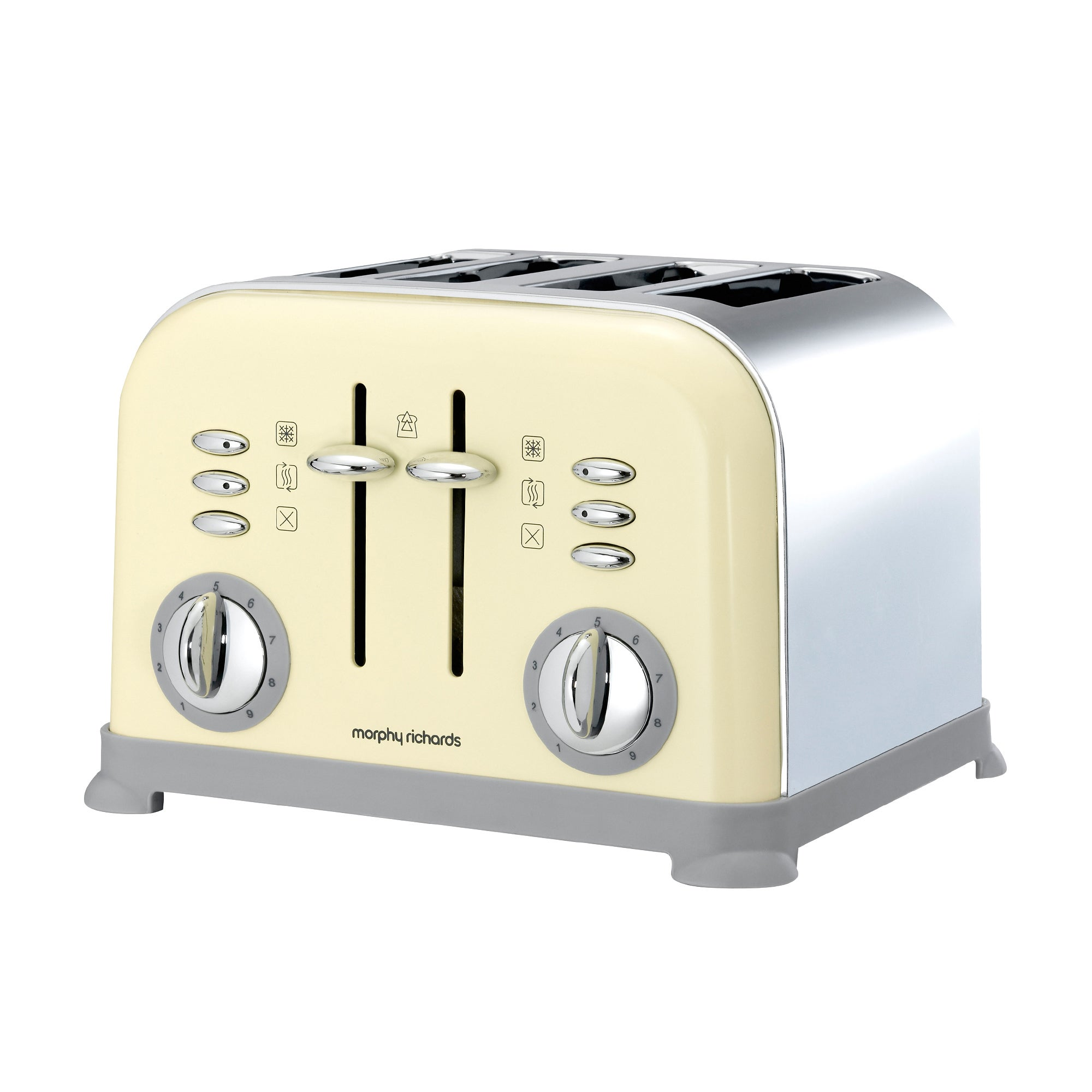 Morphy Richards Cream Accents Collection