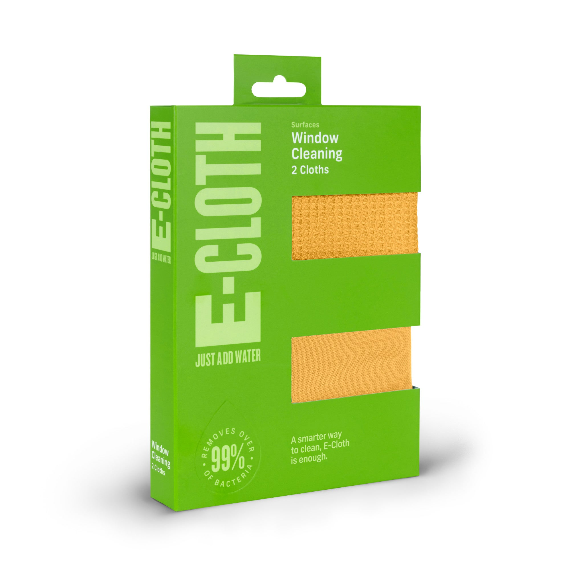 E-Cloth Window Cleaning Pack