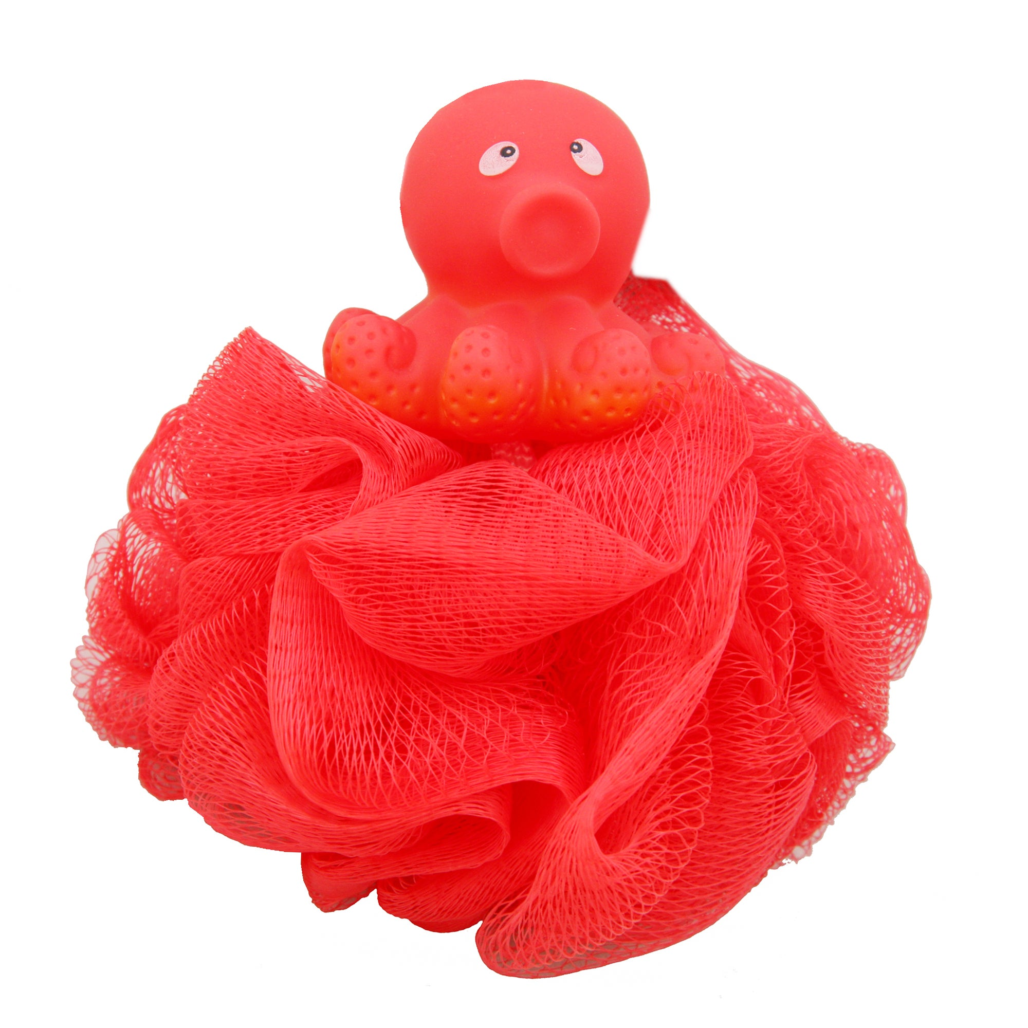 Squirt Scrunchie Bath Toy