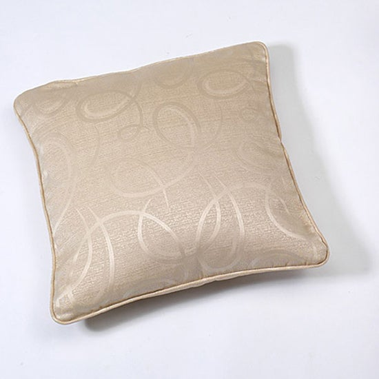 Natural Toledo Collection Cushion
