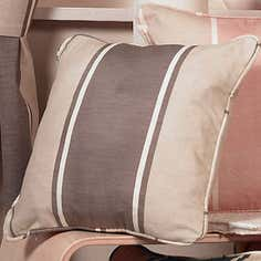 Mocha Milan Collection Cushion