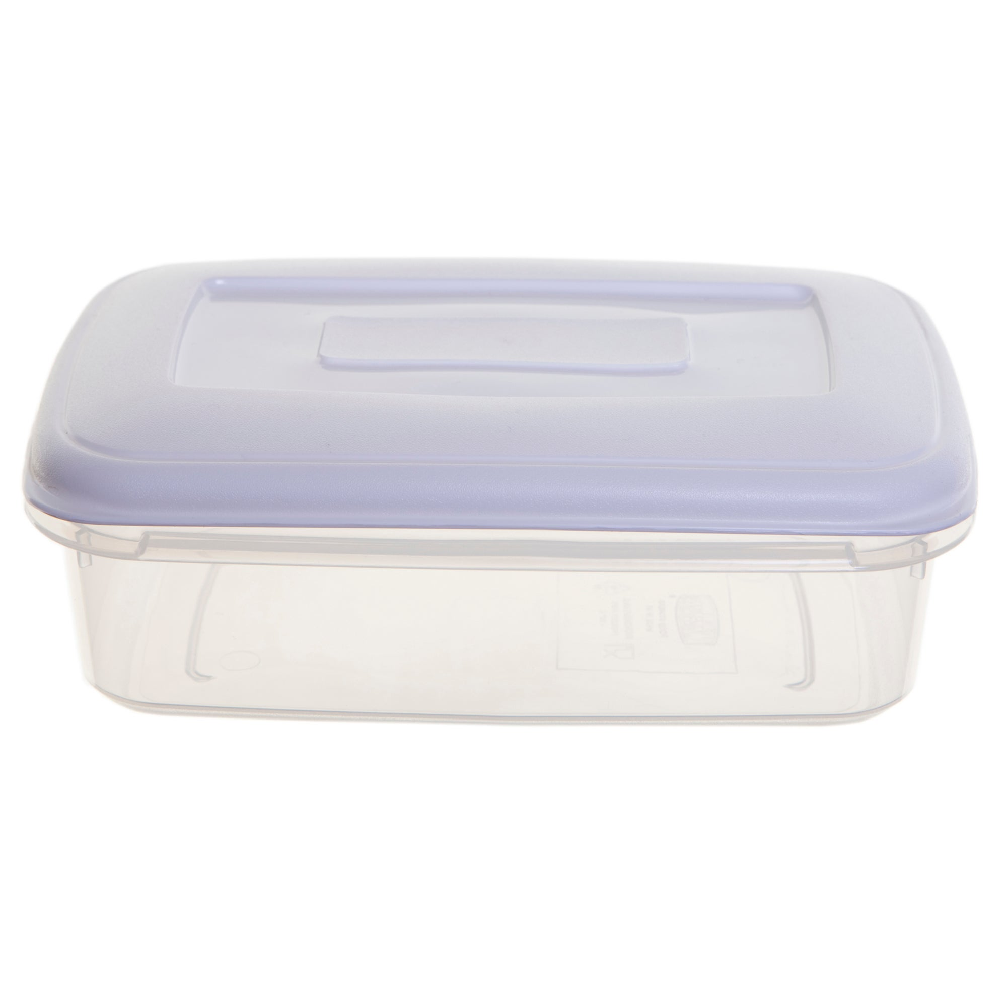 Whitefurze Food Storage Box