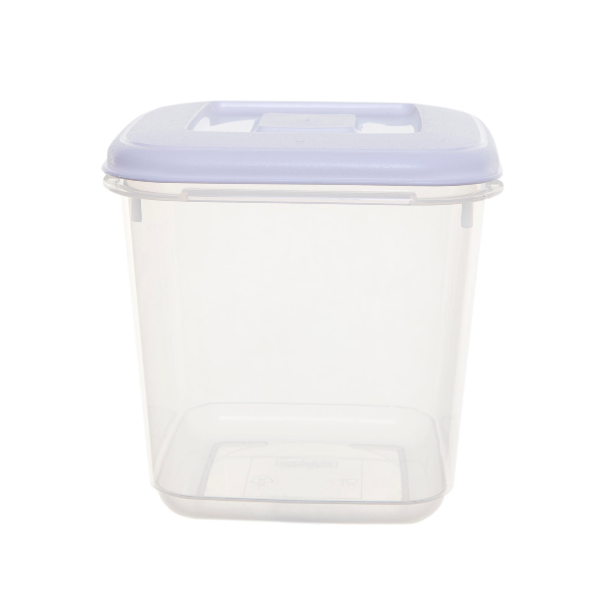 Whitefurze Canister Food Box