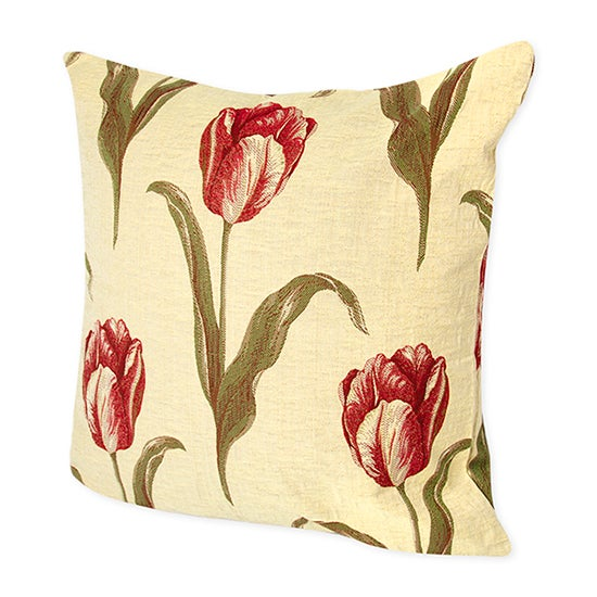 Natural Amsterdam Cushion Cover
