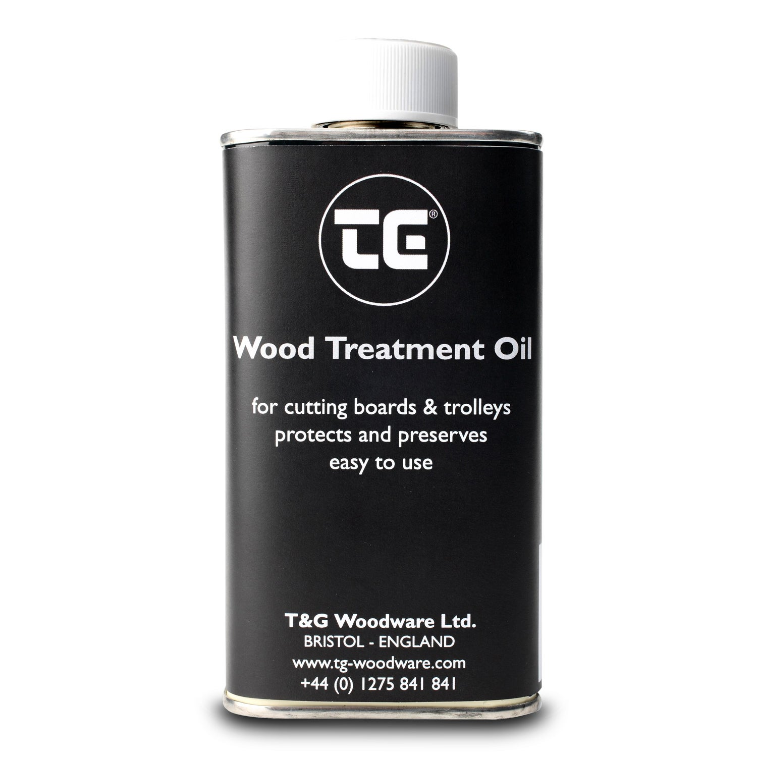T & G Wood Treatment Oil
