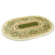 Florentina Large Oval Doily