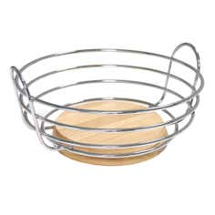 Natural Origins Collection Fruit Bowl