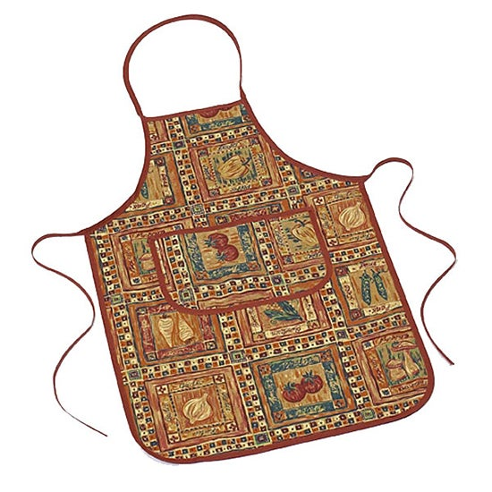 Chillies Collection Apron
