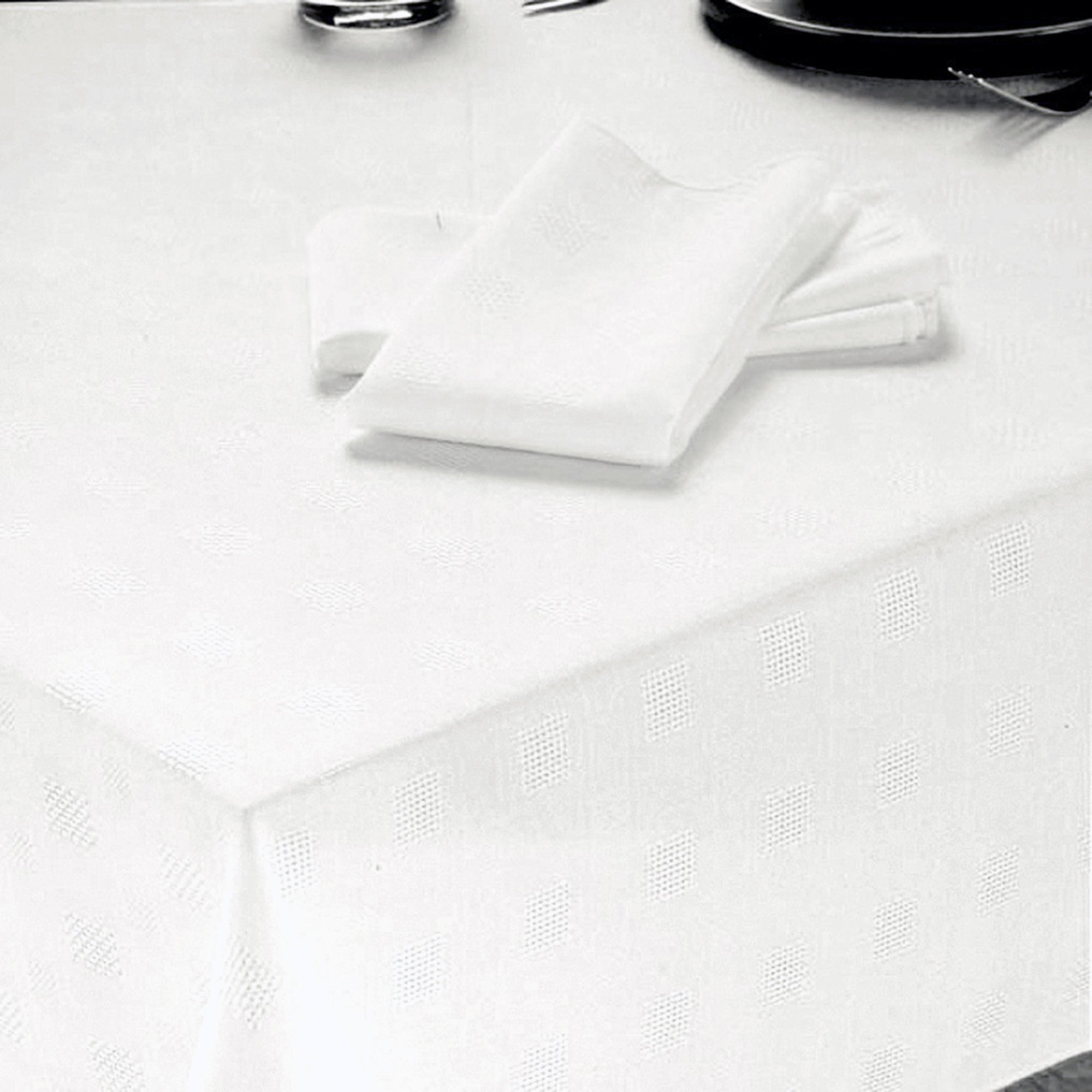 Vienna Collection Rectangle Tablecloth