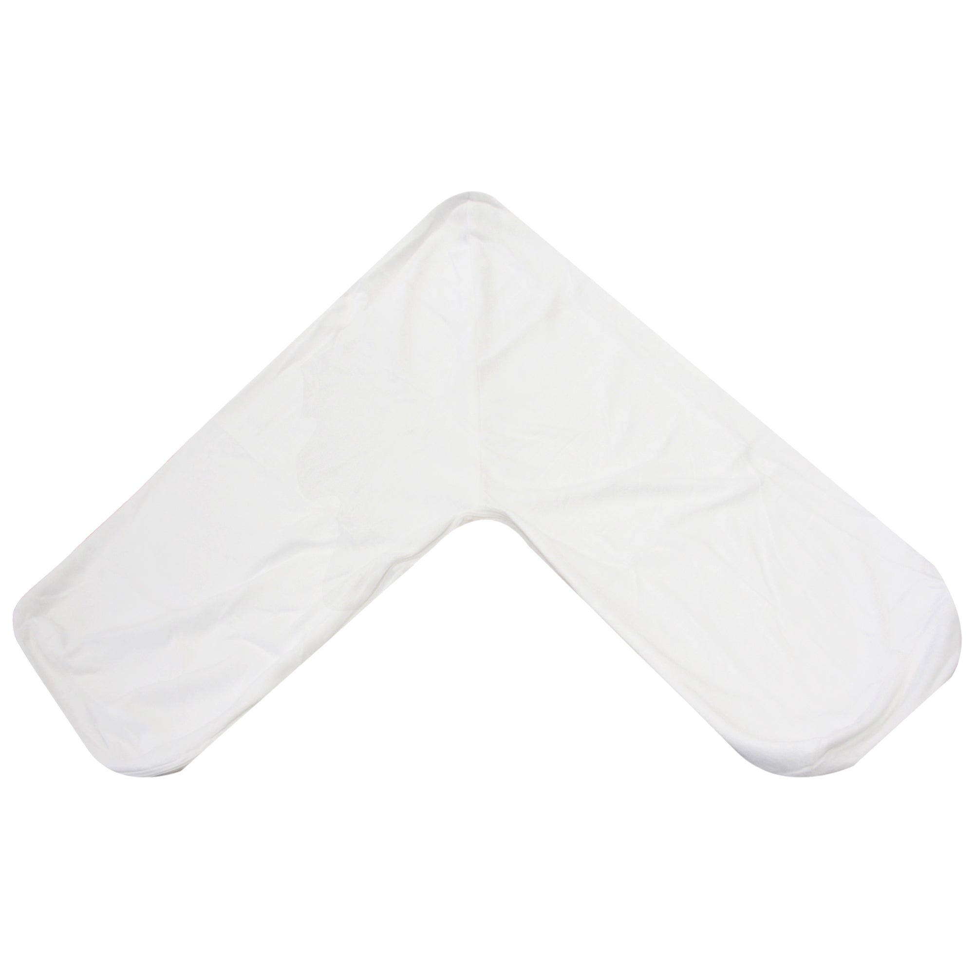 V Shaped Memory Foam Pillowcase