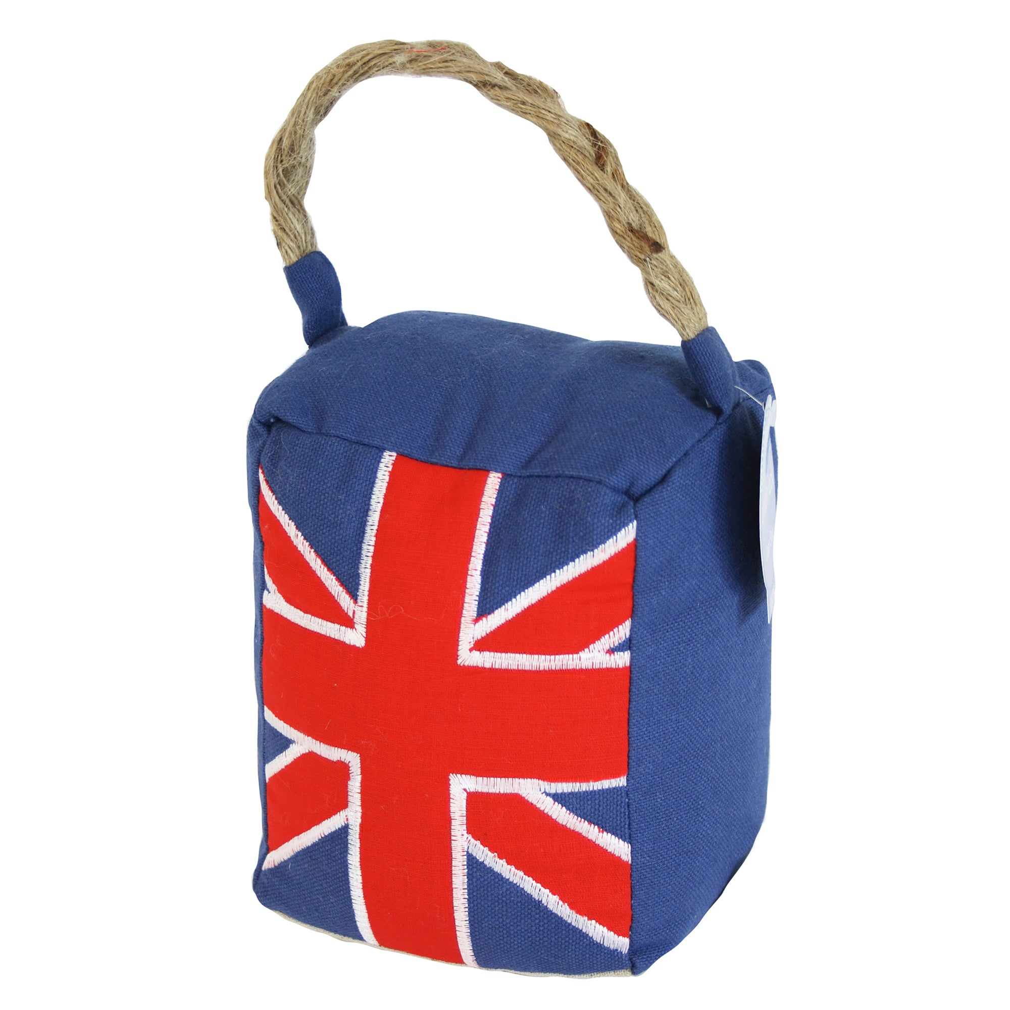 Kids Union Jack Collection Doorstop