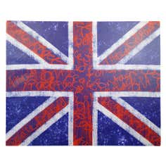 Kids Union Jack Collection Canvas