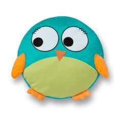 Kids Sleepy Owl Collection 3D Cushion
