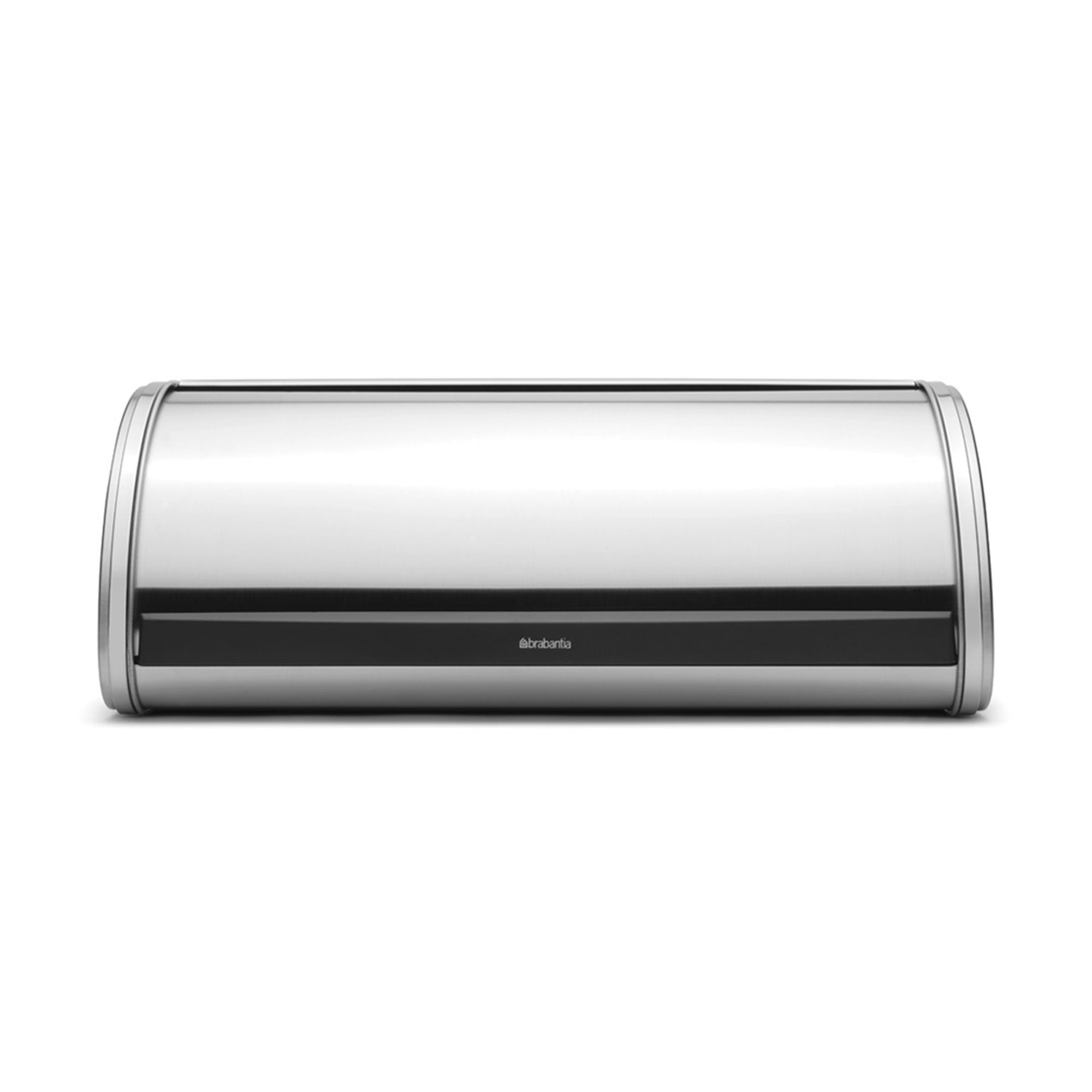 Brabantia Roll Top Matt Steel Bread Bin