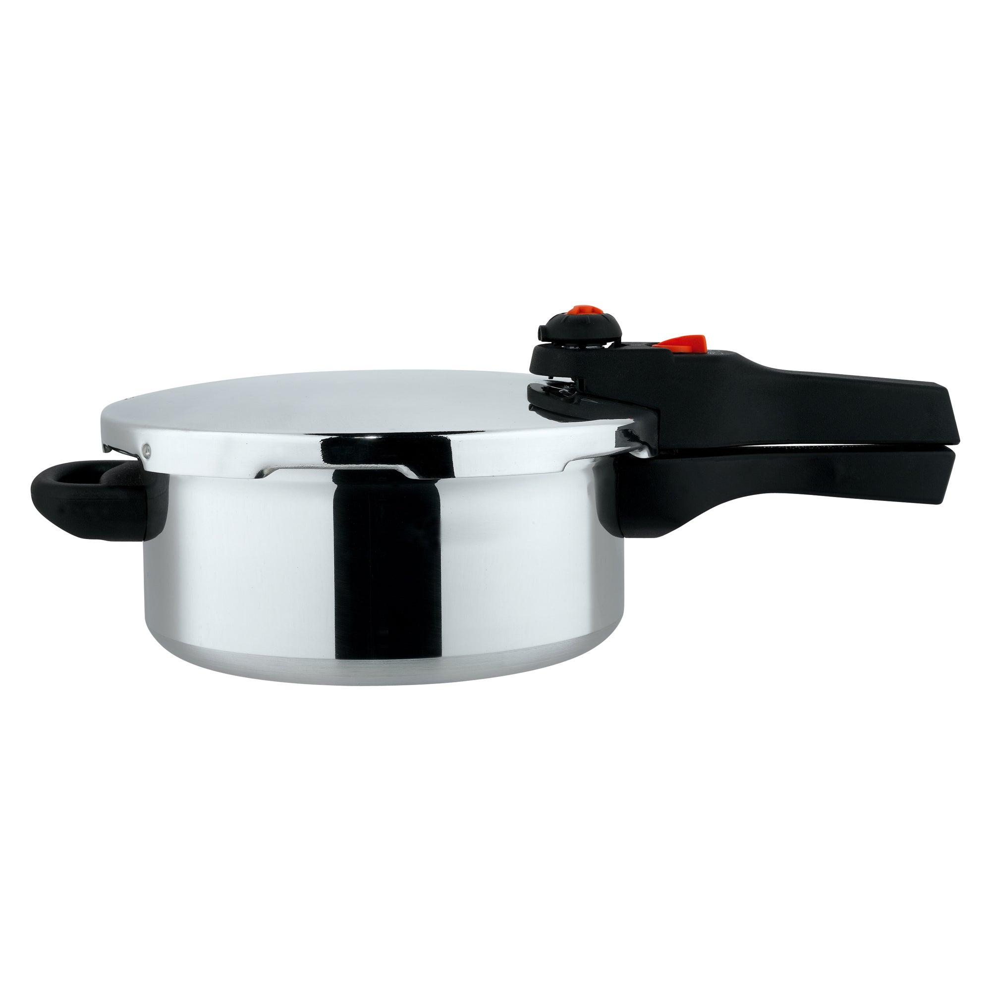 Prestige 3 Litre Quick and Easy Pressure Cooker