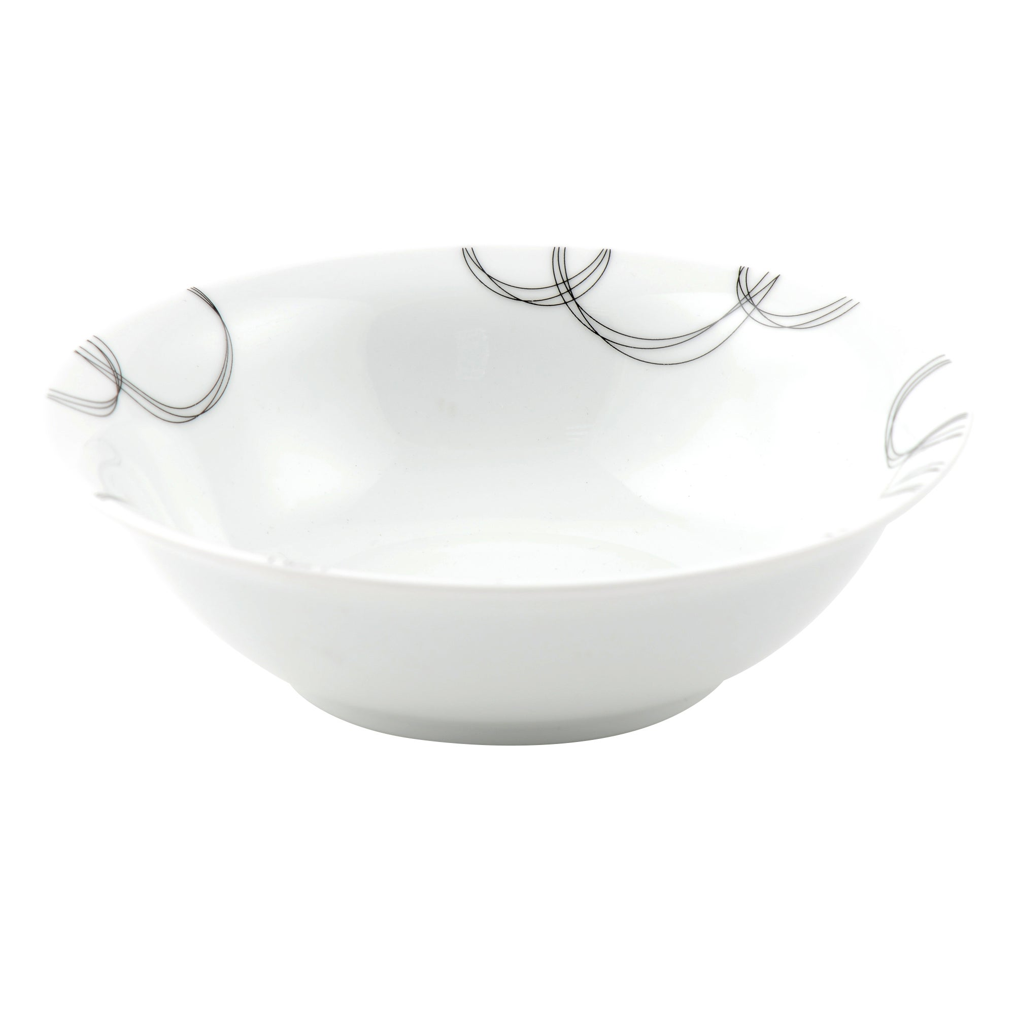 Ellipse Collection Cereal Bowl
