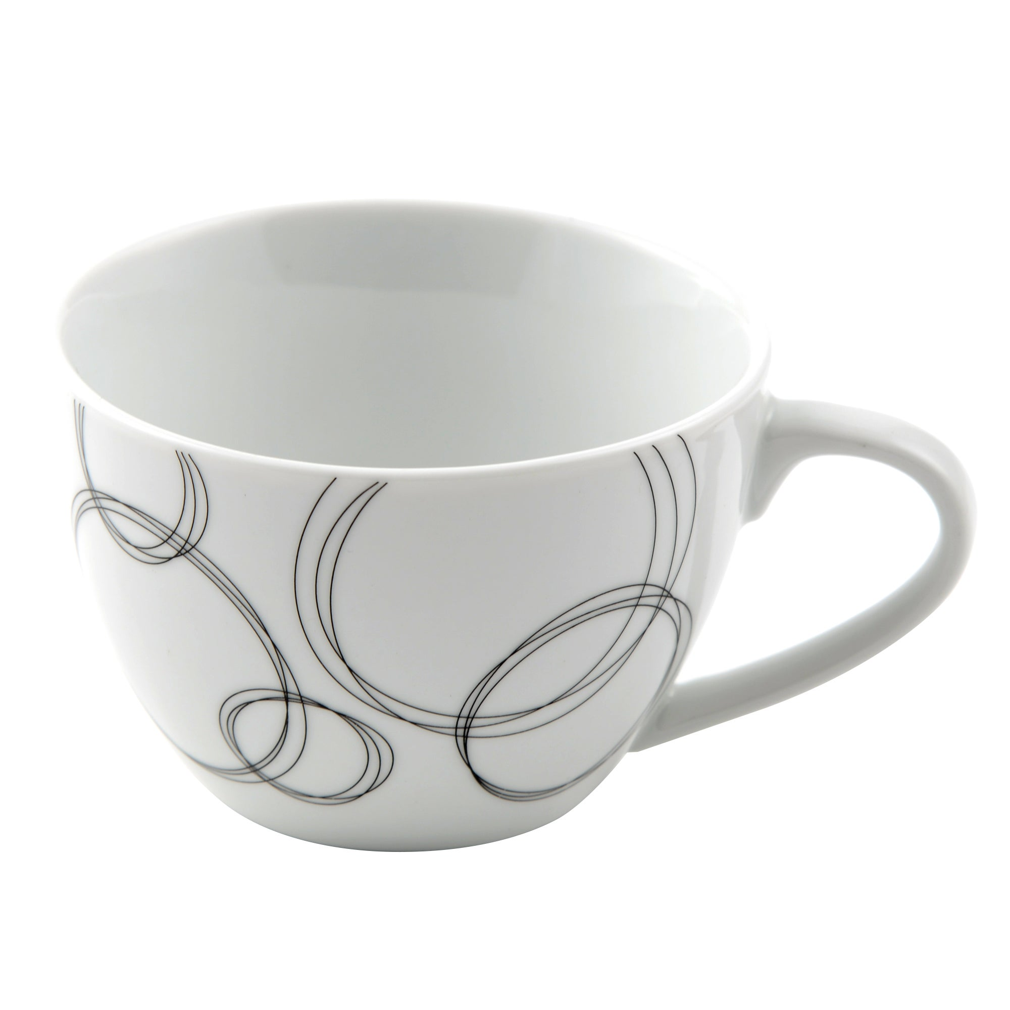 Ellipse Collection Cup