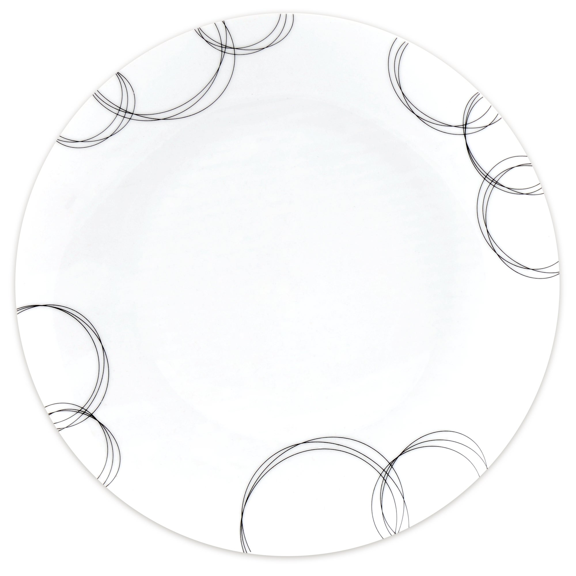 Ellipse Collection Dinner Plate