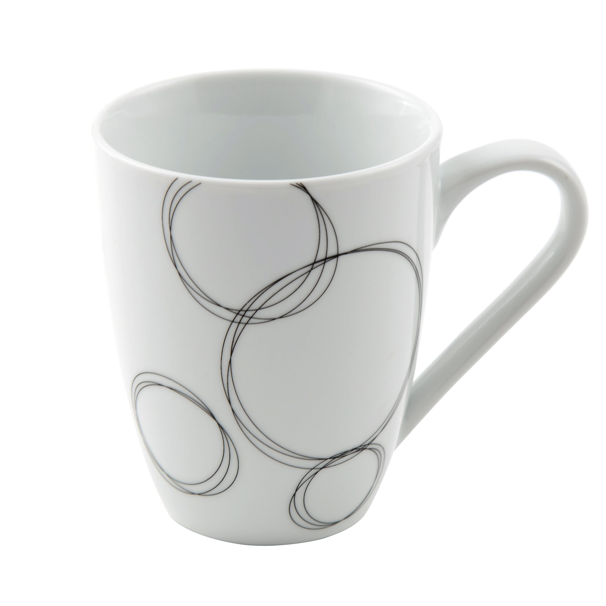 Ellipse Collection Mug