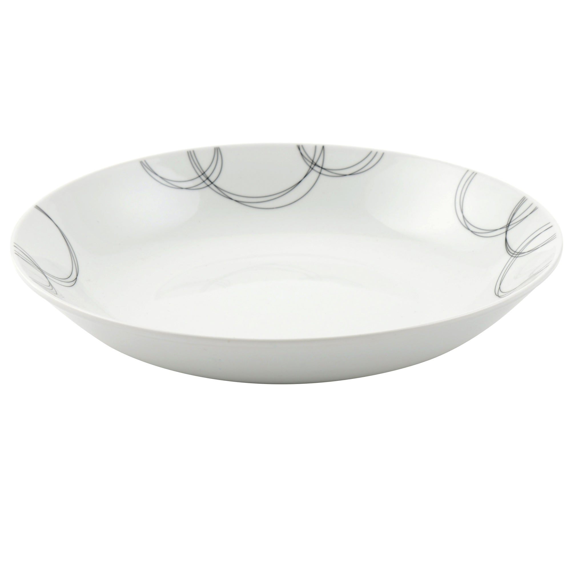 Ellipse Collection Pasta Dish