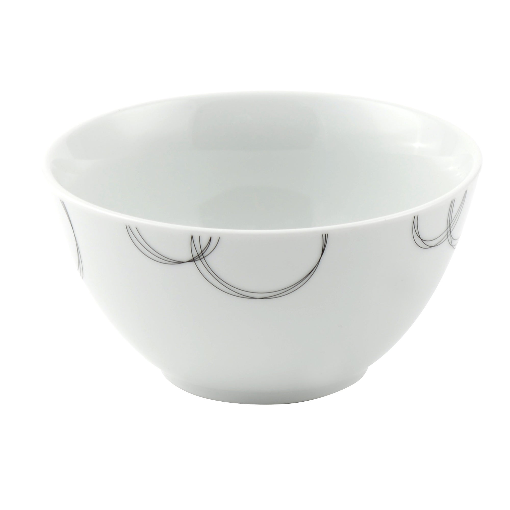 Ellipse Collection Rice Bowl
