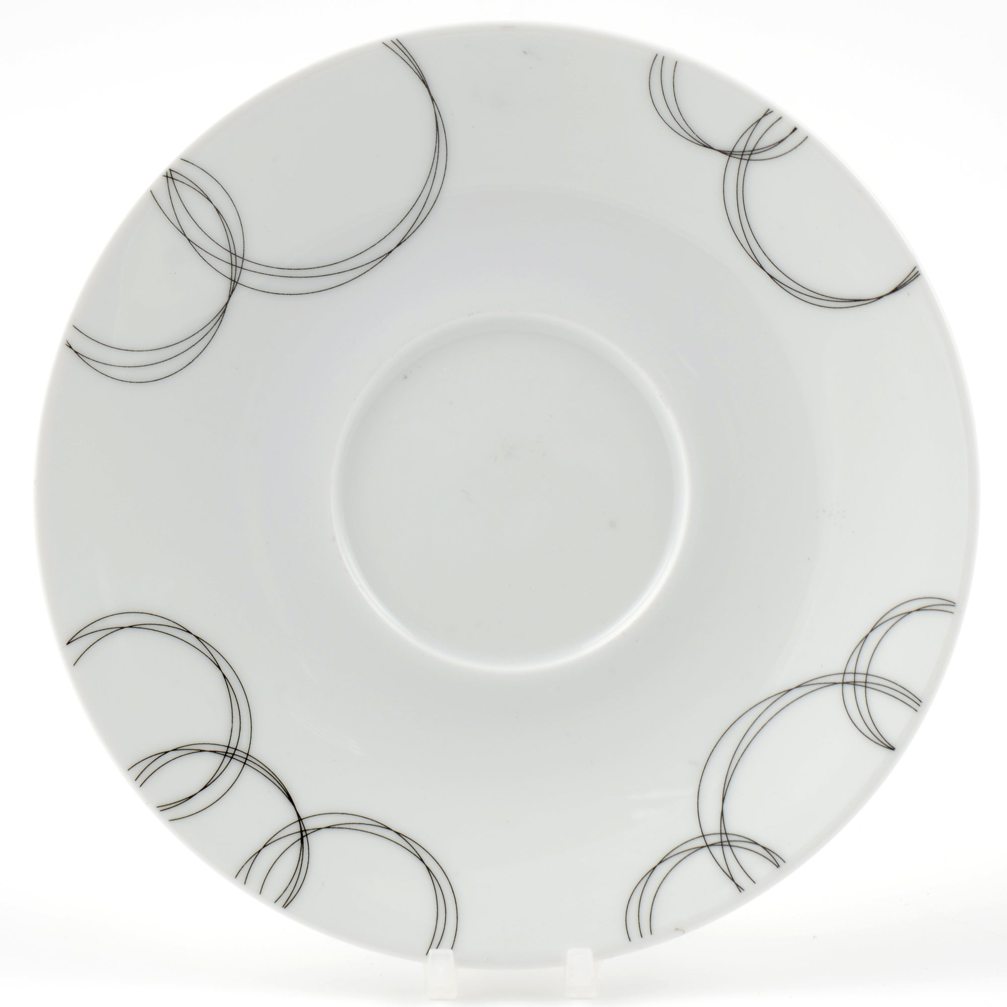 Ellipse Collection Saucer