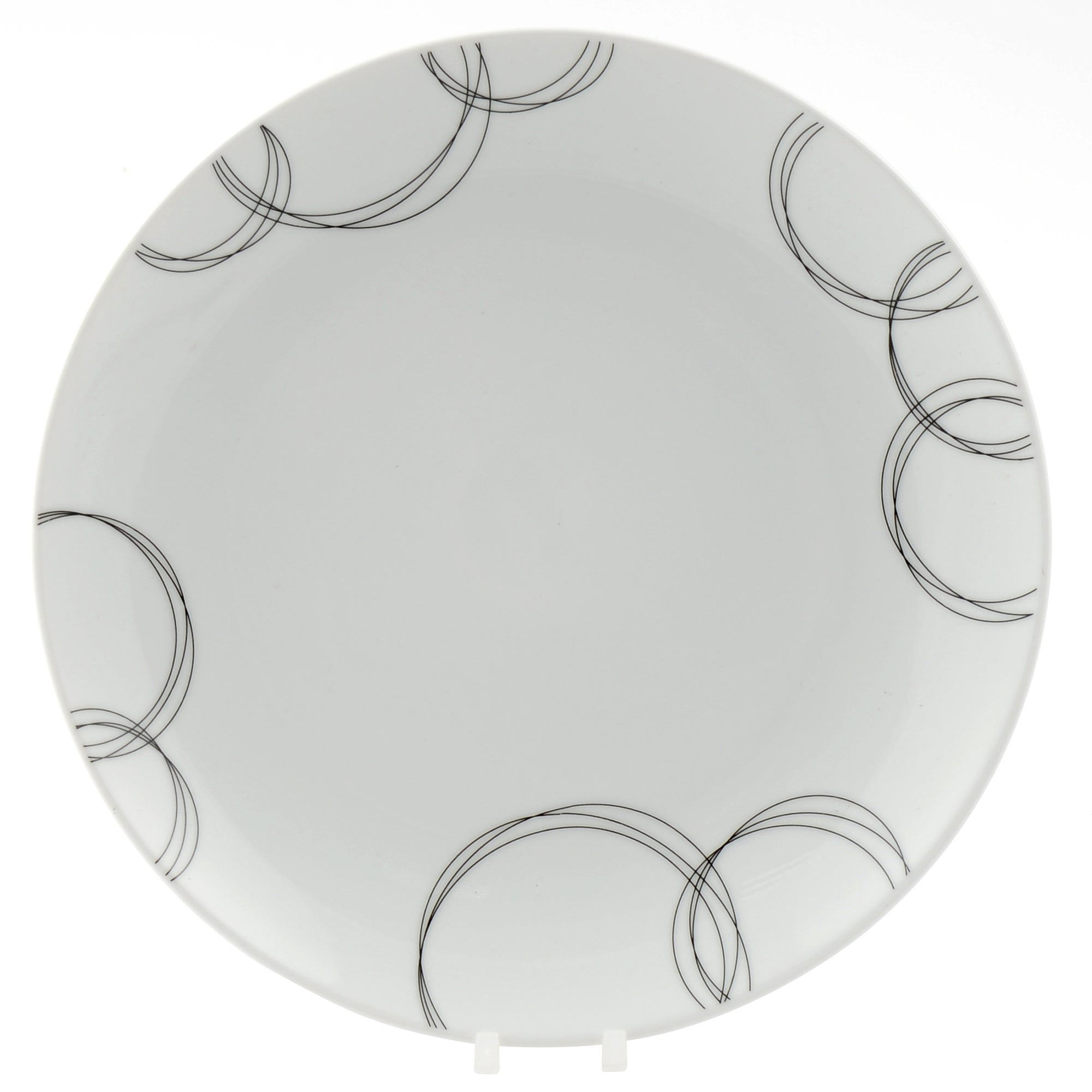 Ellipse Collection Side Plate