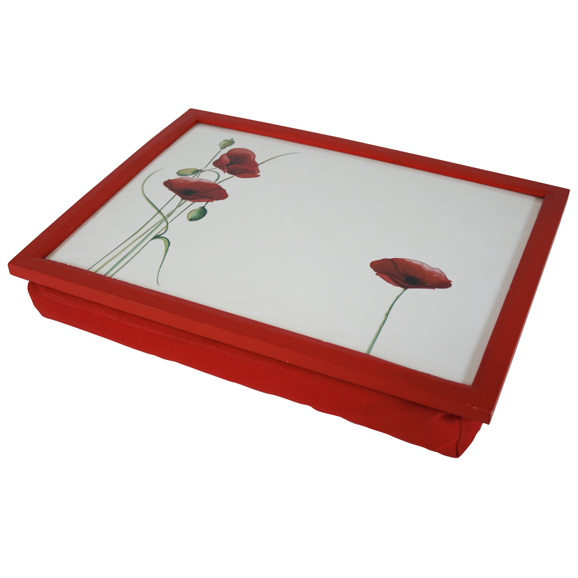 Poppy Collection Lap Tray