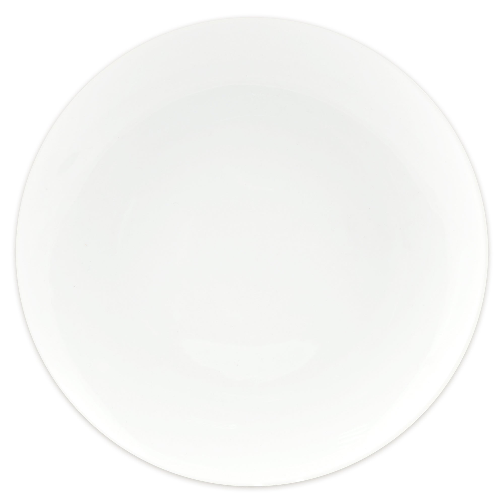 Purity Collection Dinner Plate