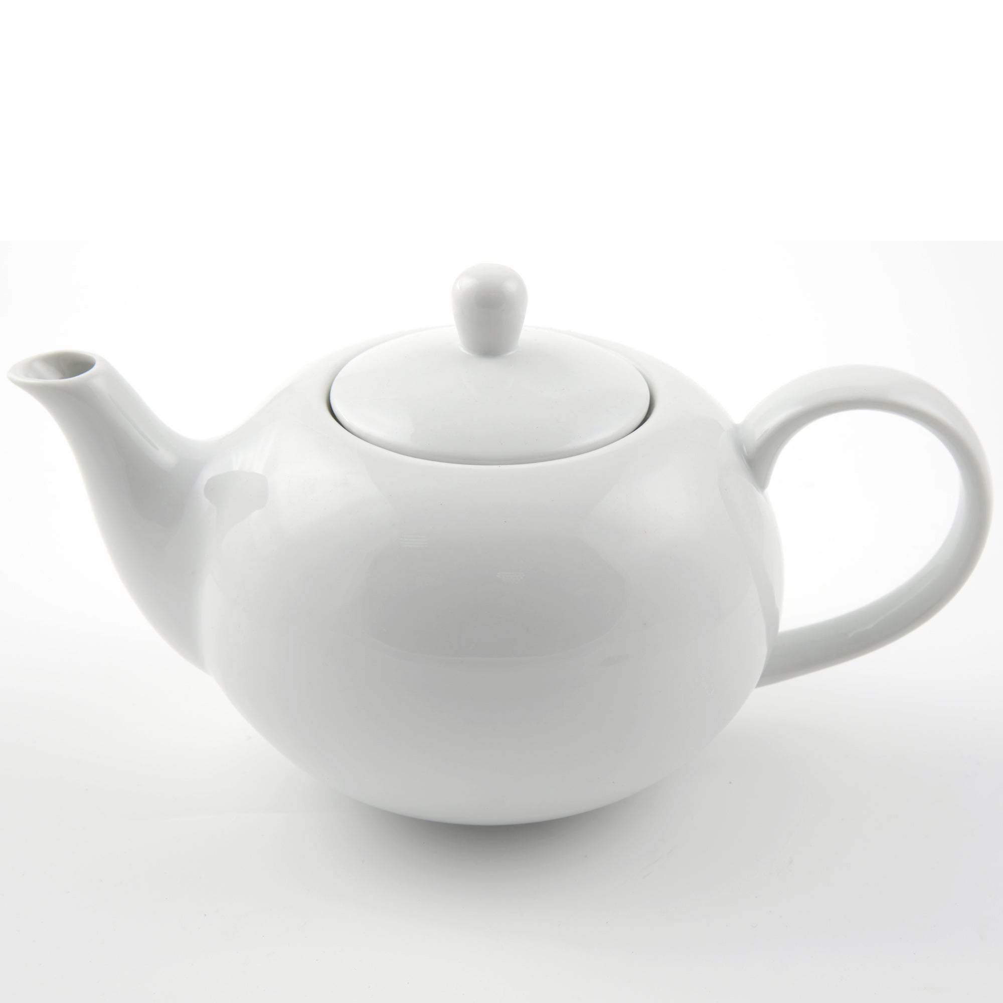 Purity Collection Teapot