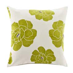 Latet Monet Cushion