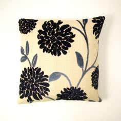 Cream Lancaster Cushion Cover
