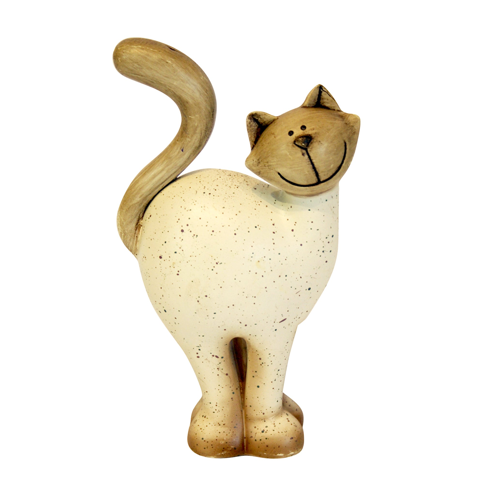 Ruby Brights Novelty Cat