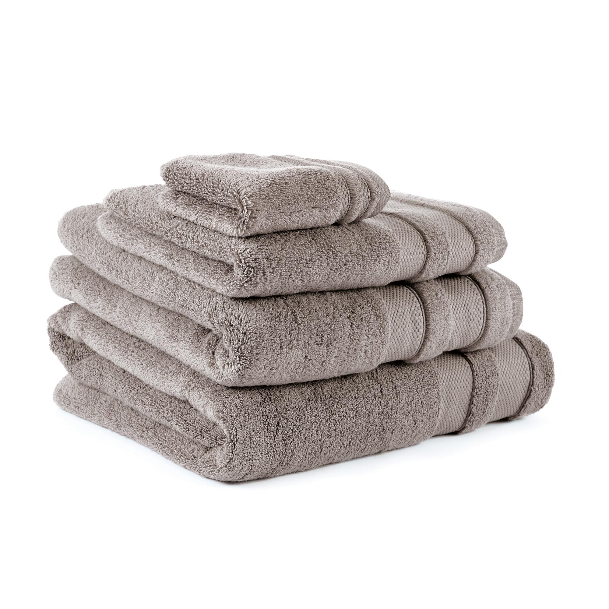So Soft Collection Zero Twist Towels