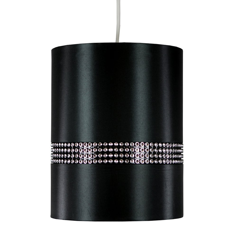 Diamante Pendant Shade