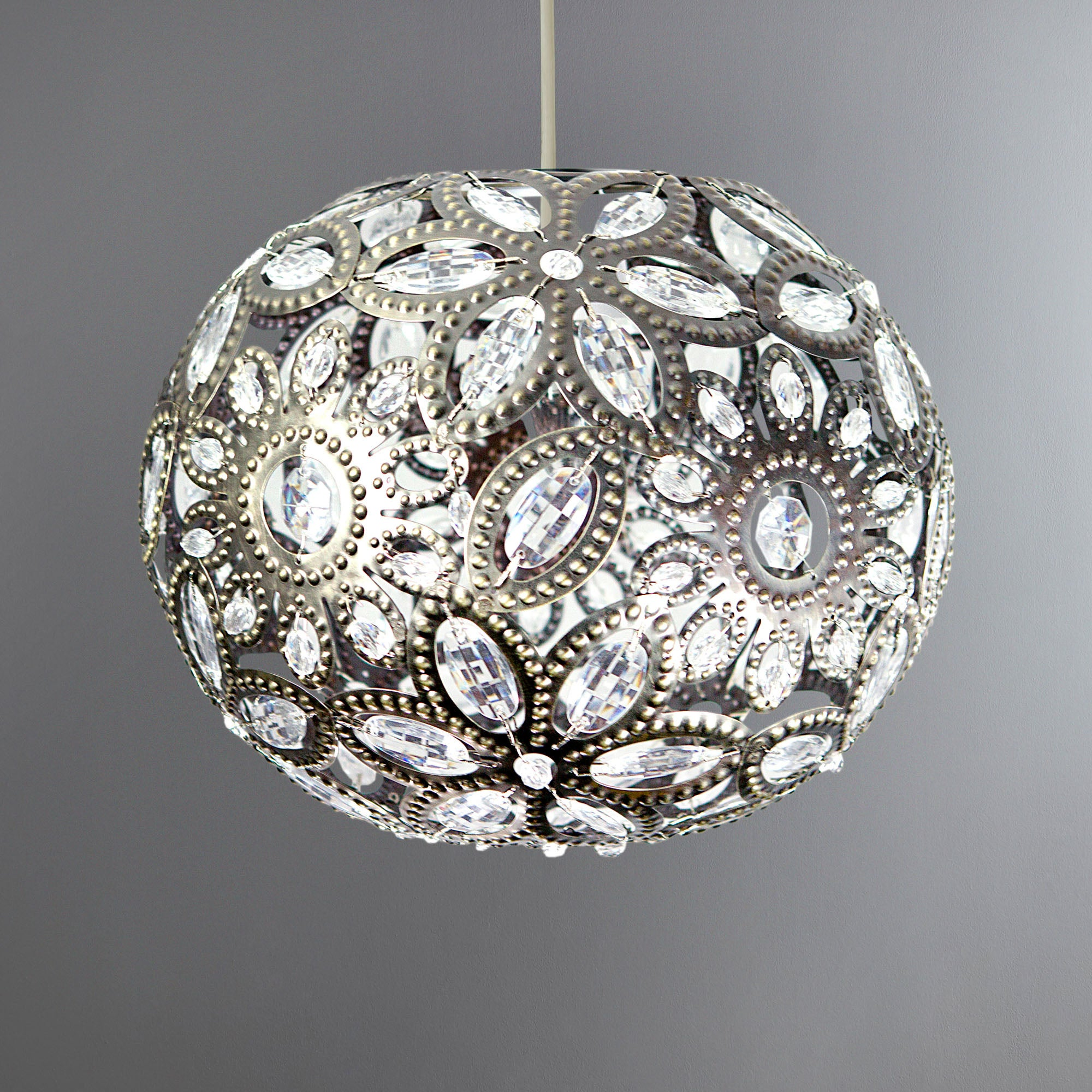 Marrakesh Ball Pendant