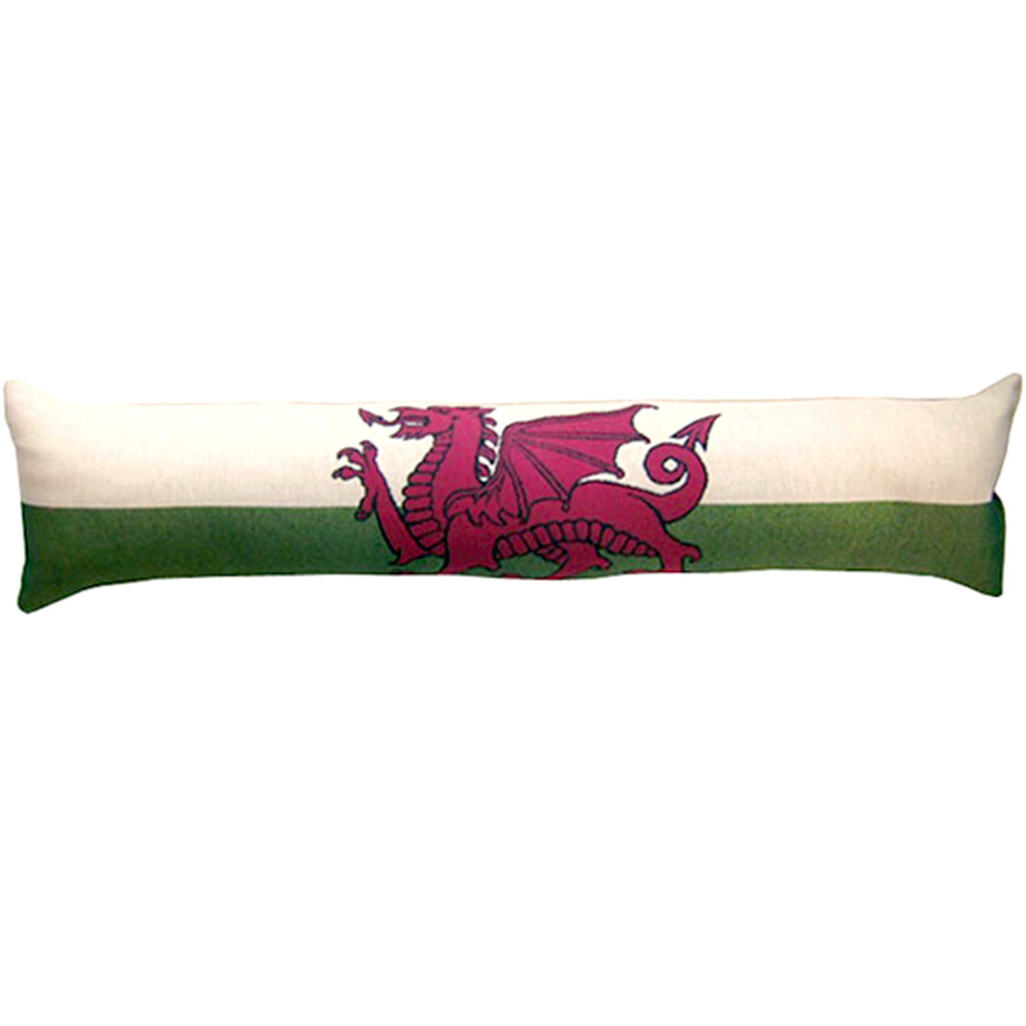 Vintage Welsh Collection Draught Excluder