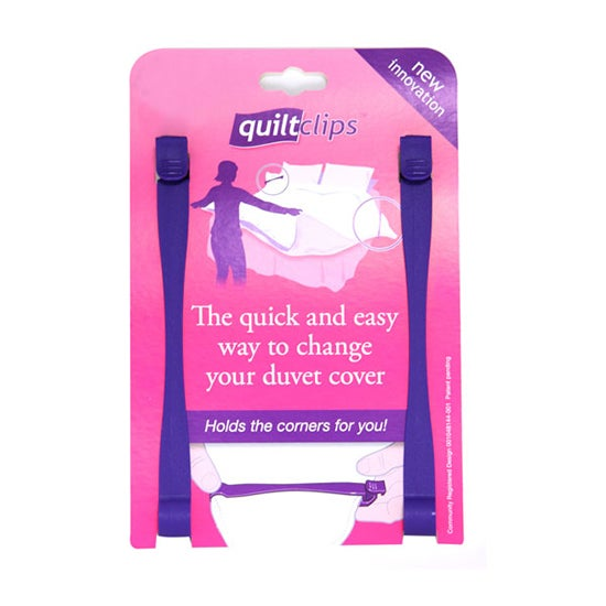 Quilt Clips