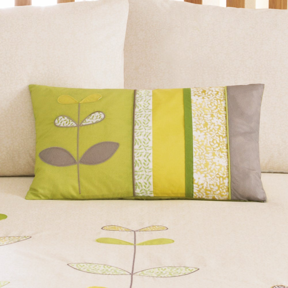 Green Naya Bedlinen Collection
