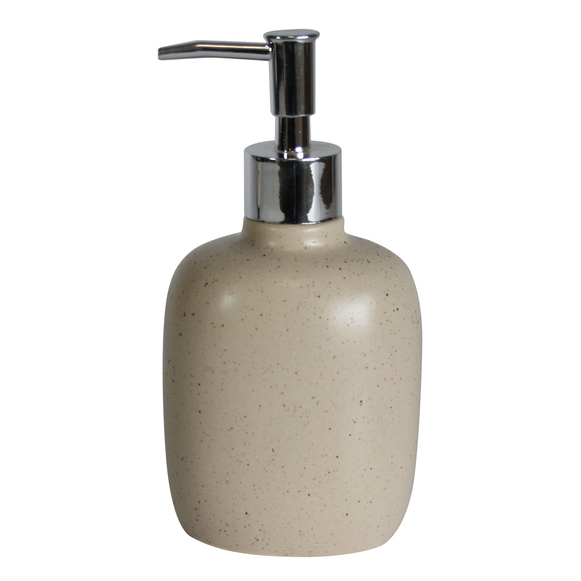 Pebble Collection Soap Dispenser