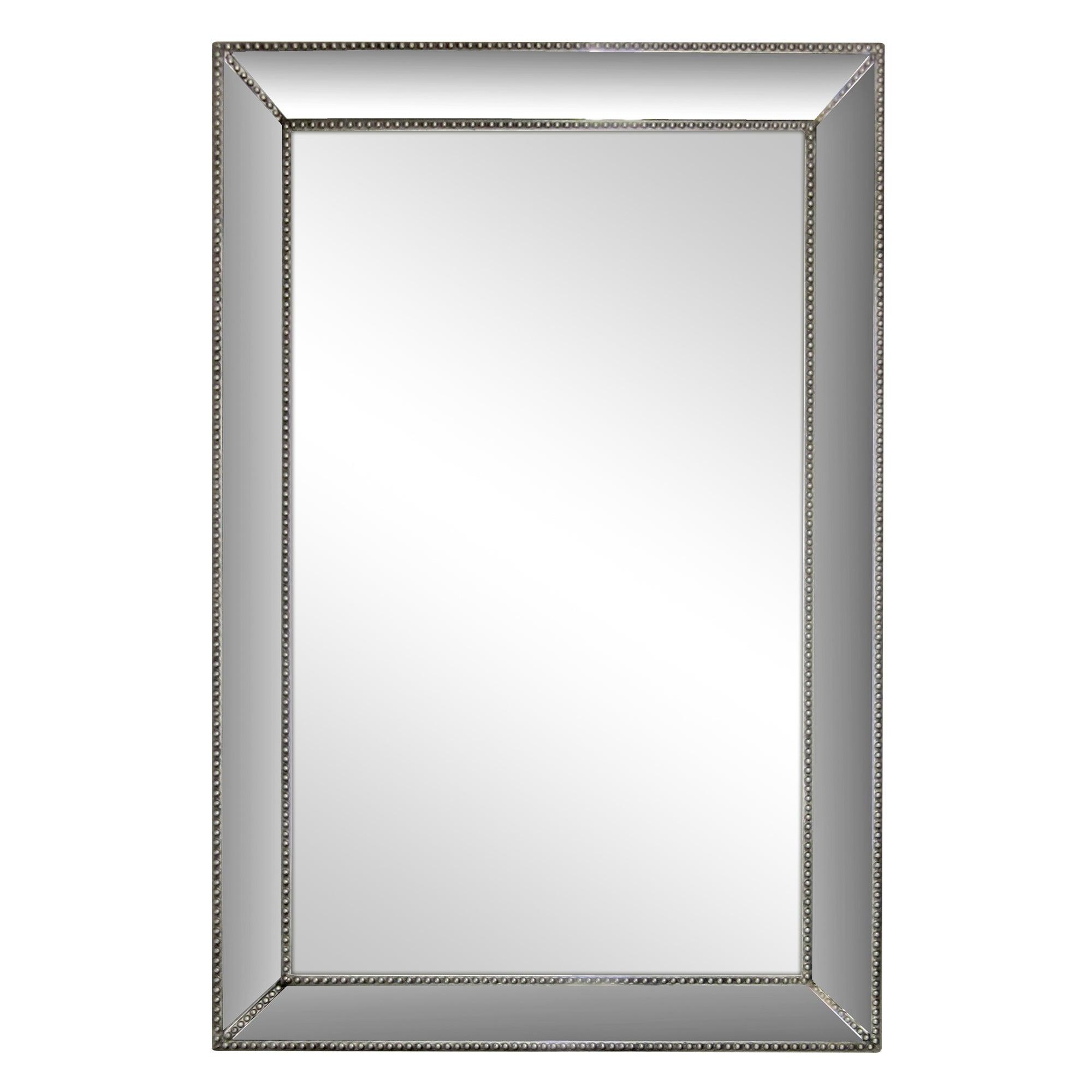 Elegance Stud Angled Mirror