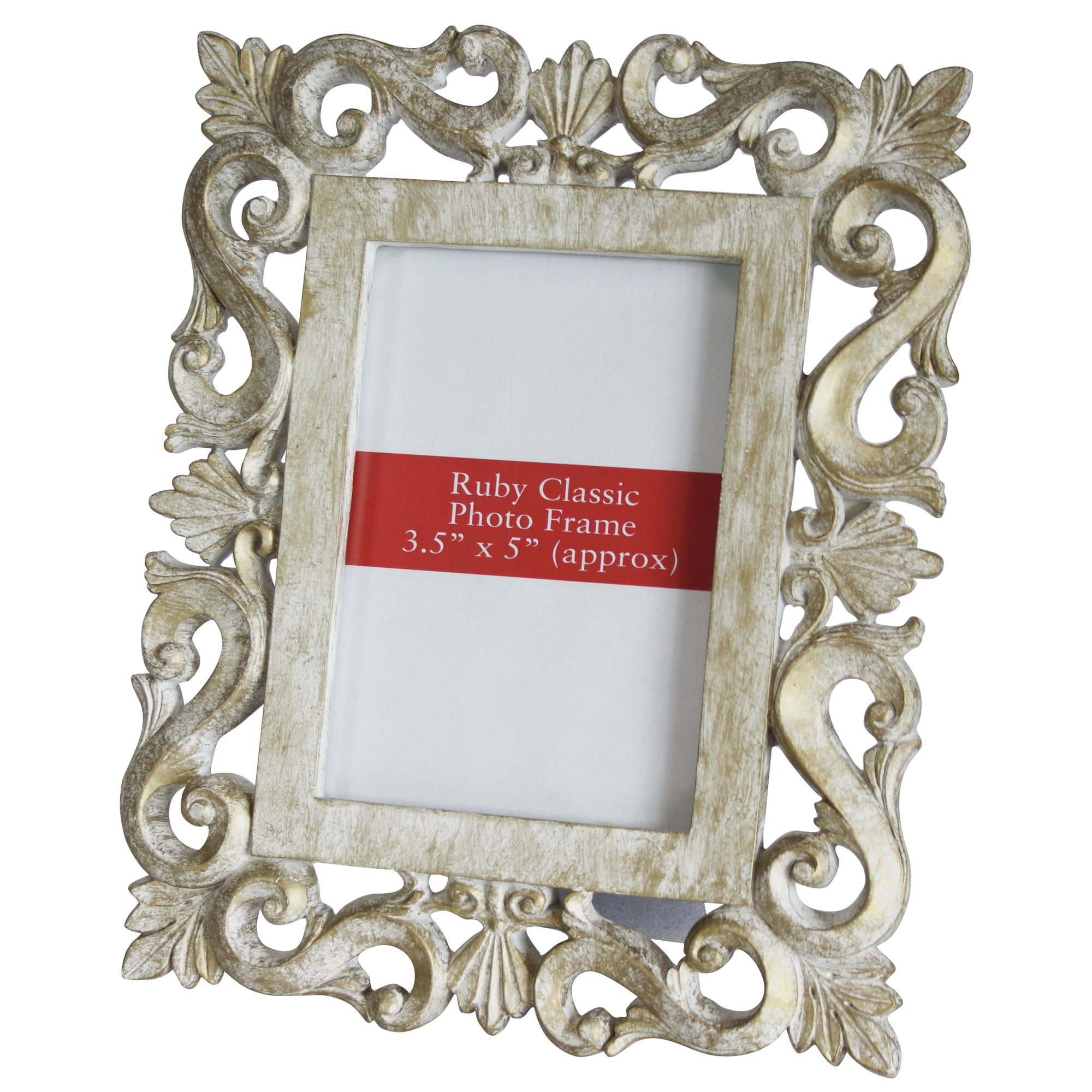 Ruby Classic Collection Ornate Frame