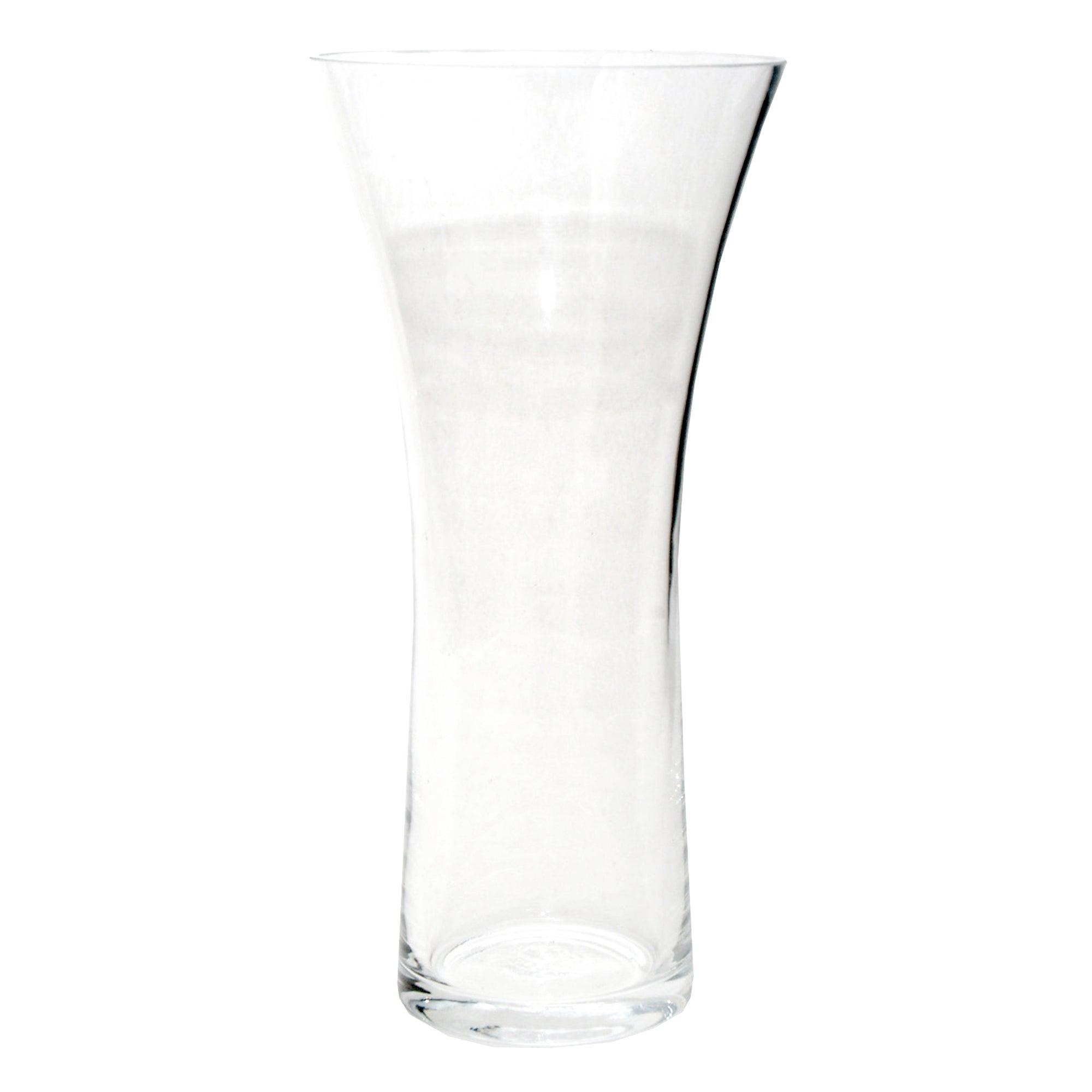 Handmade Flared Vase