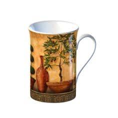Olive Plant Mug