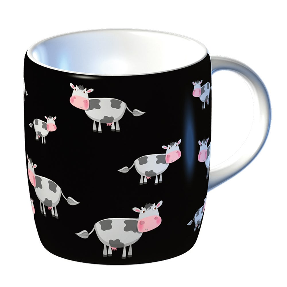Kids Farm Cows Mug